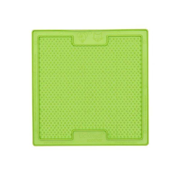 LickiMat® Classic Soother™ Zöld