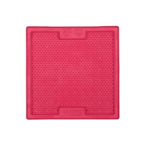 LickiMat® Classic Soother™ Pink