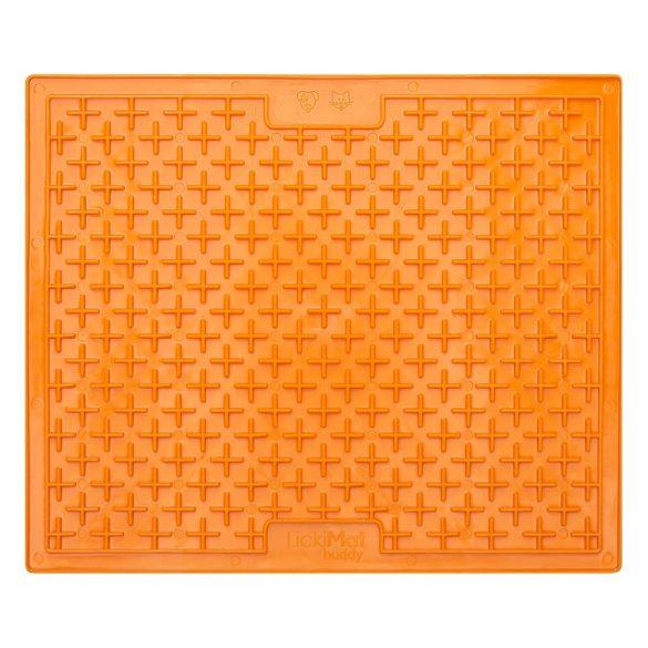 LickiMat® Classic Buddy™ Large Narancssárga