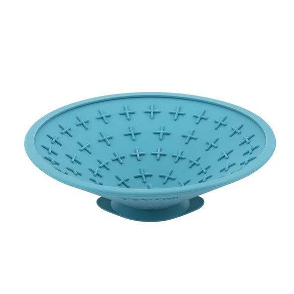 LickiMat® Splash™ Kék
