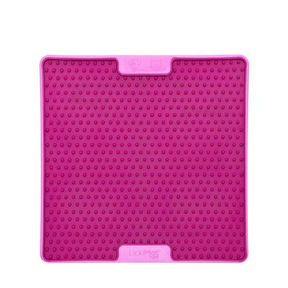LickiMat® Tuff Pro Soother™ Pink