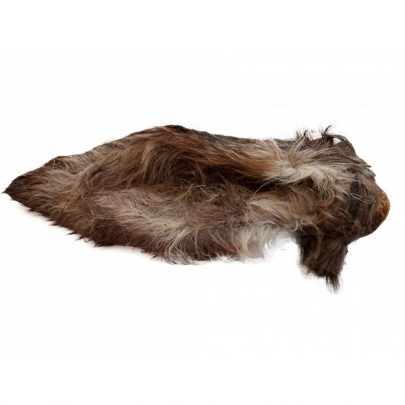 Teomann Szárított szőrös őzfül (2 db)