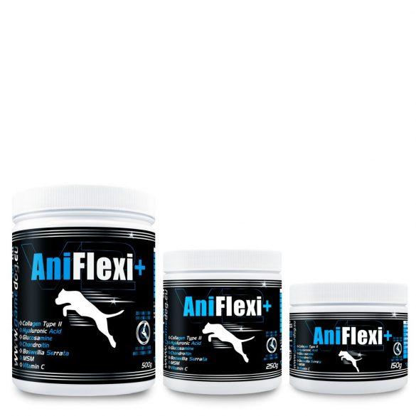 Aniflexi + csúcs ízületvédő kutyáknak, megújult változat