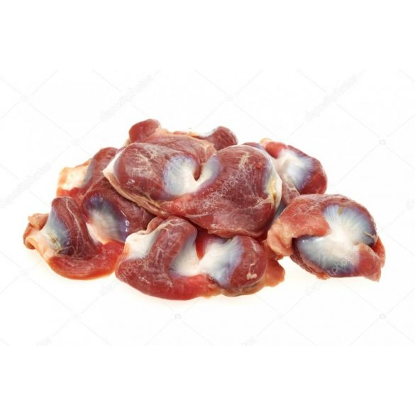 HundFutter Csirke zúza, 1kg