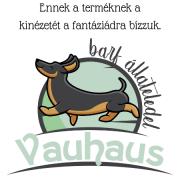 HundFutter Pulykanyak, 2,5kg