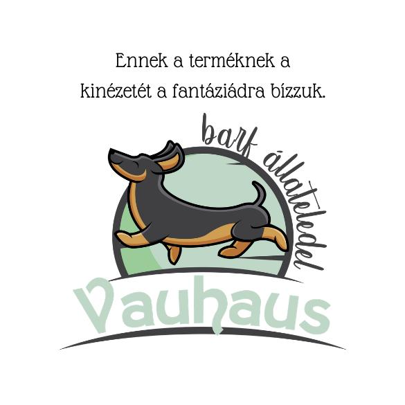 KONG Bounzer piros, M