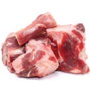 Livi's Green Bárány húsos csont, 1kg