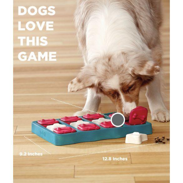 Nina Ottosson Dog Brick fejtörő kutyajáték