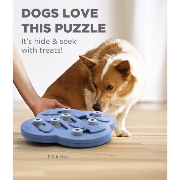 Nina Ottosson Dog Hide n' Slide fejtörő kutyajáték