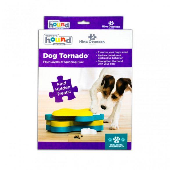 Nina Ottosson Dog Tornado fejtörő kutyajáték