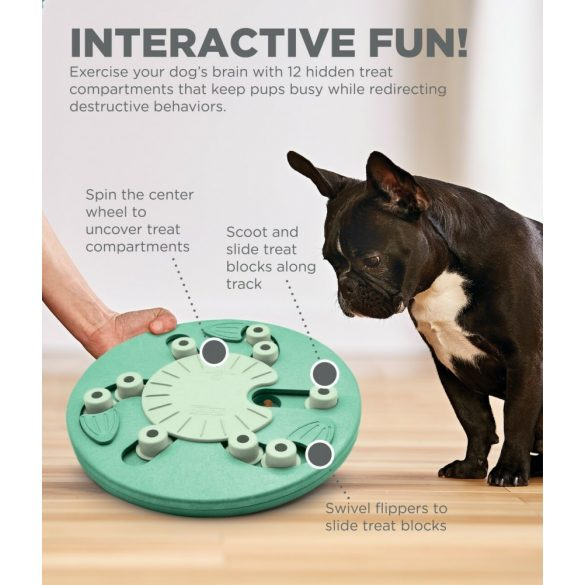 Nina Ottosson Dog Worker fejtörő kutyajáték