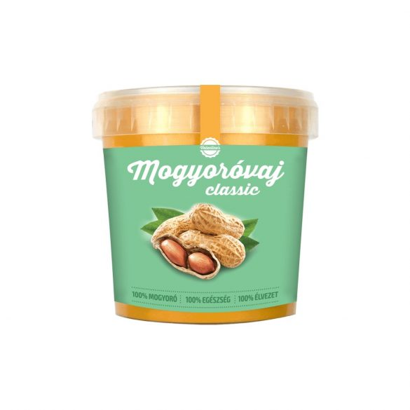 Valentine's Classic Krémes Mogyoróvaj