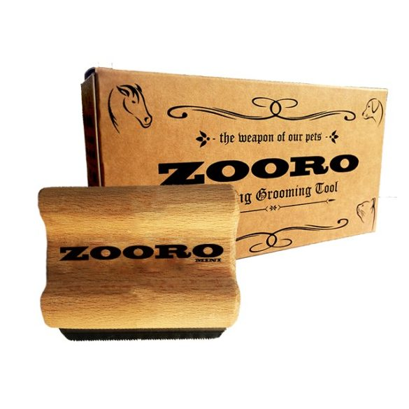 ZOORO Amazing Grooming Tool Mini