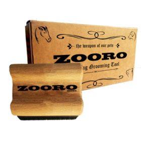 Zooro kefék
