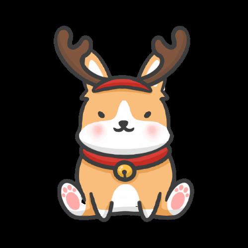 Vau Suprise - Karácsonyi ajándékdoboz kedvencednek