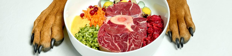 Fagyasztott húsok
