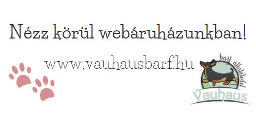 Vauhaus webáruház